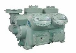 CARRIER 5H120 COMPRESSOR
