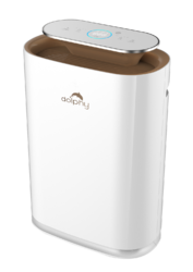DOLPHY Room Air Purifier