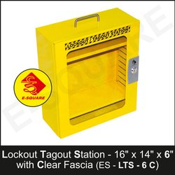 ES - LTS - 6C Lockout Station
