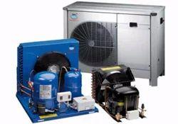 Cold Room Refrigeration Equipments