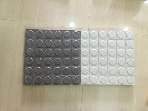 Designer Precast Tile View Specifications Details Of Designer - Coefficient of friction tile standards