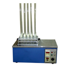 Laboratory Digital COD Digestor