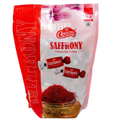 Premium Saffron Toffee