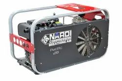 Nardi-High Pressure Oil Free Breathing Air Compressor Diesel Engine Dribven E