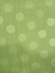 Embossed fabric, For Curtain