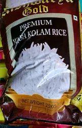 Kolam Rice