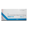 Fluvoxamine Tablet