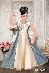 Designer Suit For Young Girls