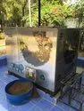 Organic Waste Composting Machine