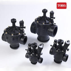 Valves for Irrigation Systems