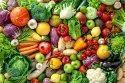 All Fresh Vegetables