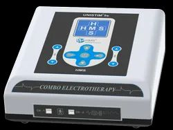 Computerized Combo Therapy Unit