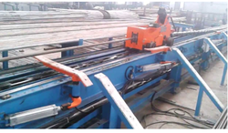 Automatic Single Tube Draw Bench Machine