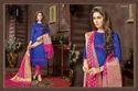 Printed Ladies Salwar Suit