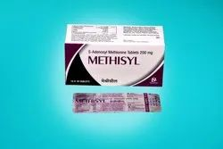 S Adenosyl Methionine Tablets 200 mg
