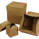 5 Ply Plain Corrugated Boxes