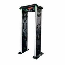 PBR 6200 WP Metal Detectors