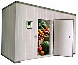 Fruits & Vegetable Cold Storage