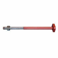 Stone Crusher Adjustable Rod