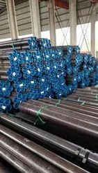 Carbon Steel Seamless - ASTM A106 Gr B IBR Pipes & Tubes