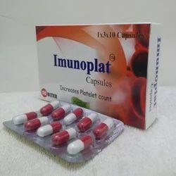 Imunoplat Capsules