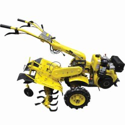 KK-SRT-910D/E Power Weeder