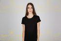 Women's Half Sleeve Round Neck T-Shirt