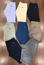 Cotton Formal Mens Gant Chinos