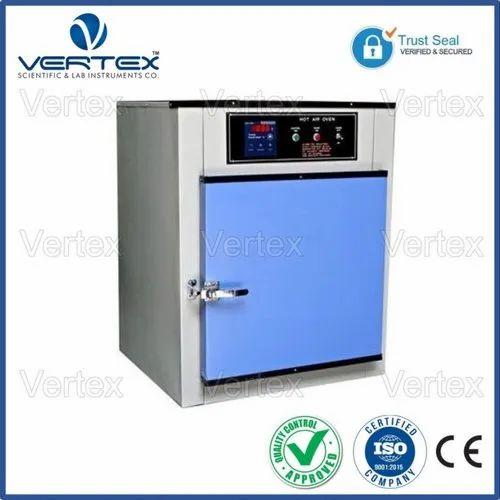 Vertex 250 Hot Air Oven, Model Number/Name: Vslic9013, Packaging Type: Standard Packaging
