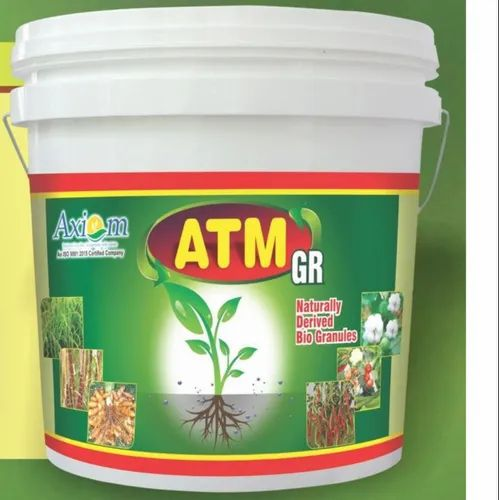 Organic Fertilizer Atm Gr Packaging Size 10 Kg Rs 420 Box Id