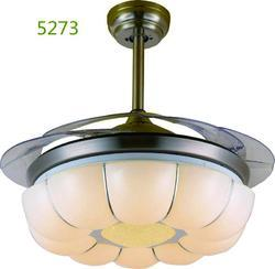 Vt Electricity Designer Ceiling Fan, Size: 42 Inch