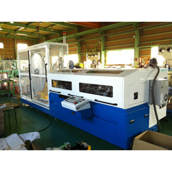 Fin Forming Machine