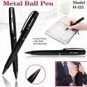 Metal Ball Pen H-222