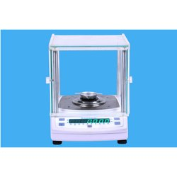 Tounch Analytical Balance