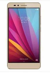 Honor 5X Gold 16 GB 2 GB RAM, Screen Size: 5.5 Inch