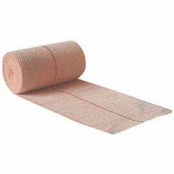 Adhesive Cotton Crepe Bandage