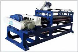 Sheet Straightening Machine ( 4 Hi Leveler)