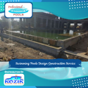 Swimming Pools Design Construction Service