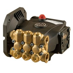TRIPLEX HIGH PRESSURE PUMP