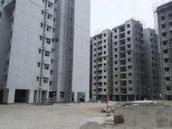 Modular Building Construction Labour Service