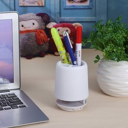 Pen Stand Bluetooth Speaker