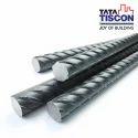 Tata Tiscon Tmt Steel Bars, For Construction
