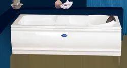 Oyster Acrylic Bathtub