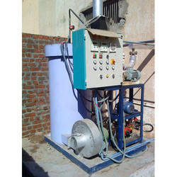 Commercial Steam Boiler