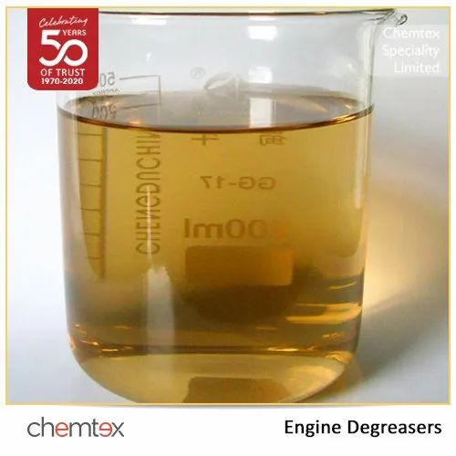 Chemtex Speciality Limited - Manufacturer of Acid Inhibitor