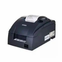 Epson TM-U22 Dot Matrix Barcode Printer