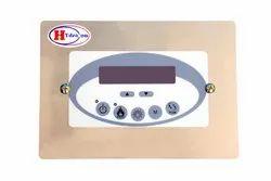 Hydracon Plastic Steam Bath Generator Control Panel