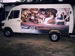 Print Vehicle Graphics