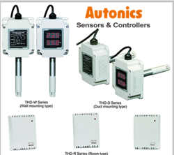 Temperature/Humidity Transducers