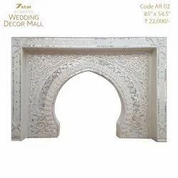 AR02 Fiberglass Arch